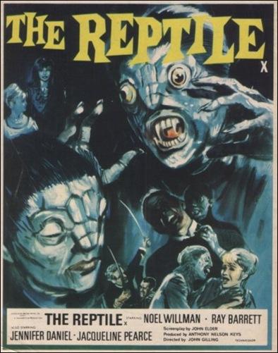 the reptile capa