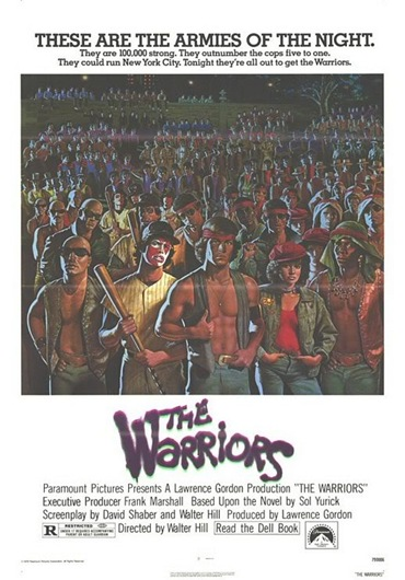 the warriors capa