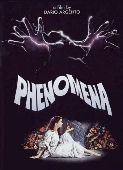 phenomena capa