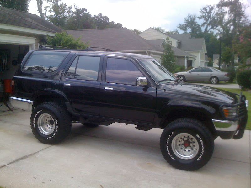 2nd Gen T4R Picture Gallery - Page 14 - Toyota 4Runner ...