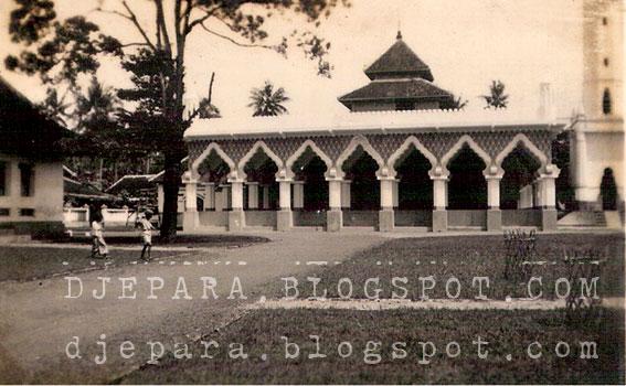 Masjid Baitul Makmur