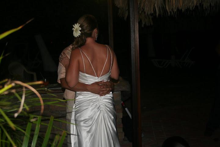 Wedding day non pros photo 13