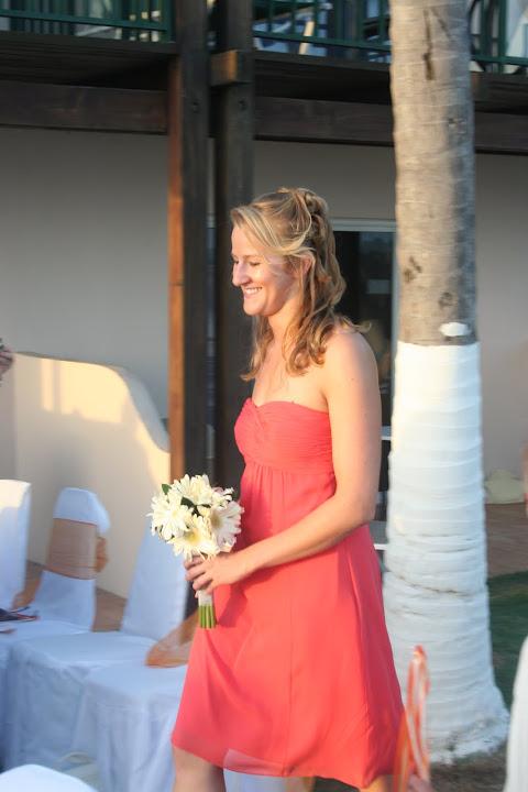 Wedding day non pros photo 3