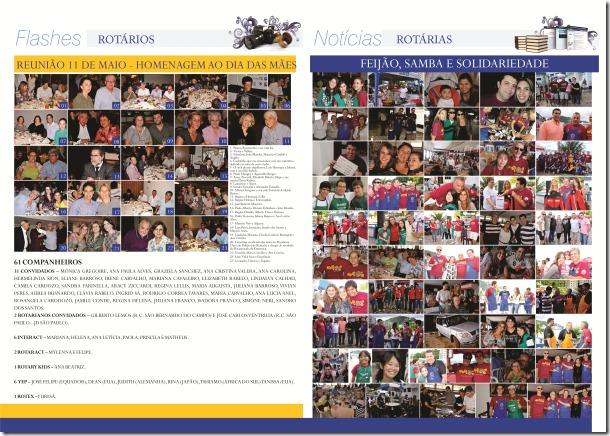 BOLETIM ROTARY CLUB DE SANTOS 18 MAIO 2011 P2 e 3