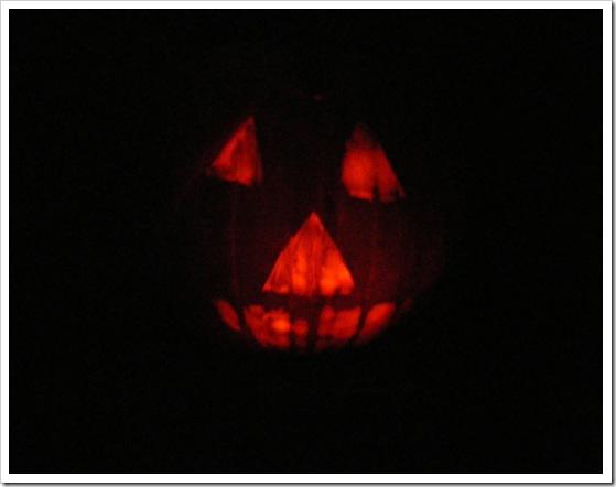 Devin Pumpkin
