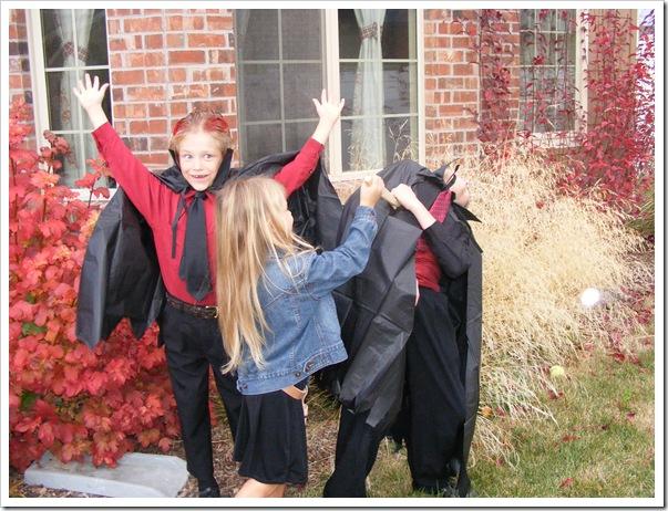 Kids Halloween 3