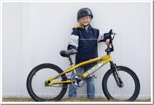 DJ Bike 1 a