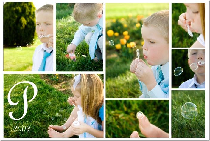 Bubbles Tile 10 x 15 P_2009 Full Frames J