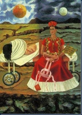 Arbol de la esperanza 1946.