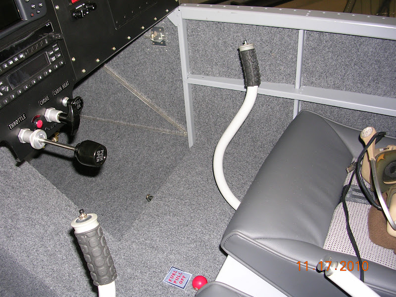 Modifications that you have Made to your RV-12 after Certification? E-LSA Only! - Page 5 - VAF ...