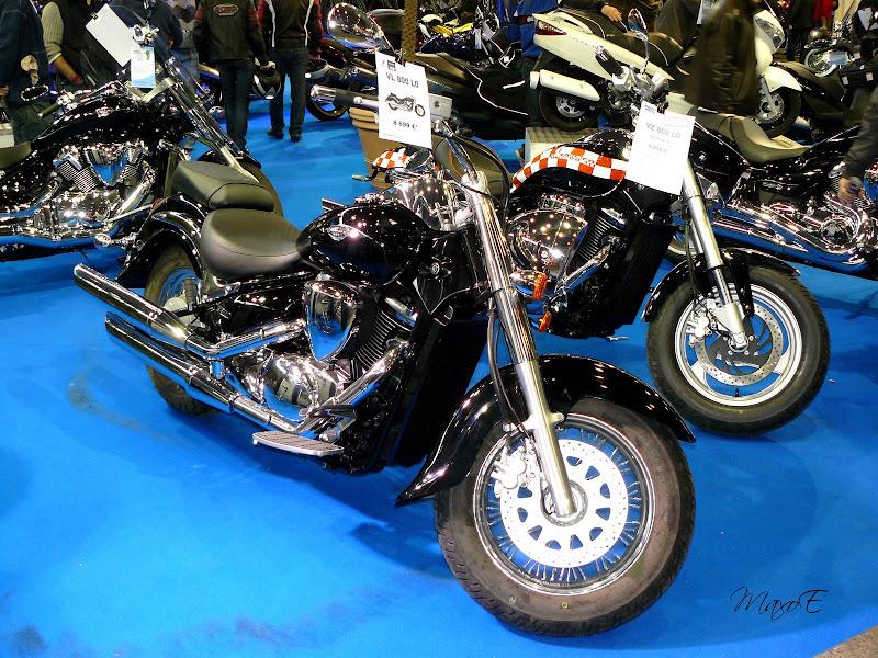 VL 800 Suzuki