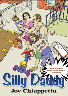Order Silly Daddy 2004 graphic novel