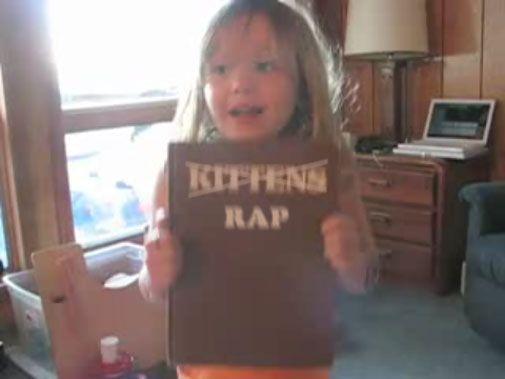 Rap Inspired by Rap