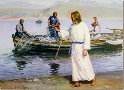 Resultado de imagen para En aquel tiempo, la gente se agolpaba alrededor de Jesús para oír la palabra de Dios, estando él a orillas del lago de Genesaret