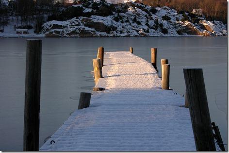 22 fjord