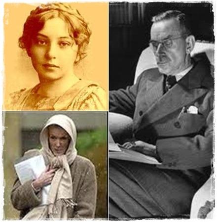 5 författare