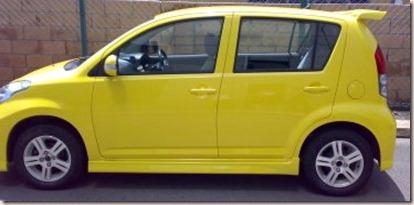MyviSE-Yellow