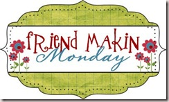 friend makin monday for post