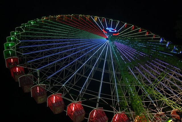 Santiago de Compostela Volksfest016.JPG