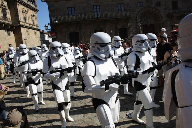 star wars santiago de compostela imperial stormtroopers033.JPG