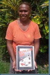 Janet Ngoane 2