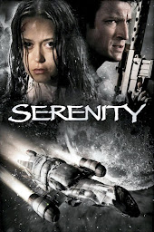 Image for Serenity (2005)
