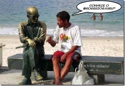 Conhece o @rogeriobauru