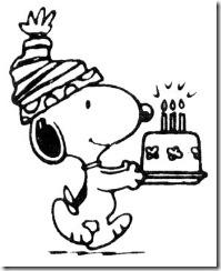 Snoopy_cake