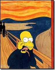 O Grito_Edward Munch