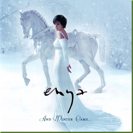 Enya-And_Winter_Came_-Frontal