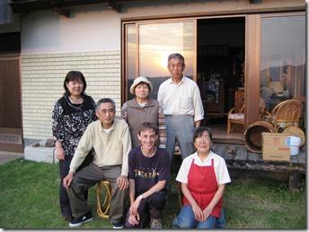 IMG_2703 Kashiwazaki-san y amigos
