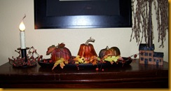 Fall Decorating 001