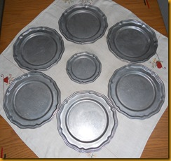 Pewter Plates 003