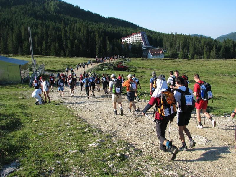 Maratonul 7500