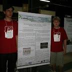Apresentação de trabalho no ENAPET 2009