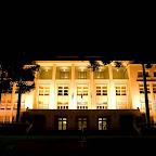 Local de realização do SulPet 2009: Colégio Estadual do Paraná
