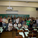 Encontro dos tutores, SulPet 2009