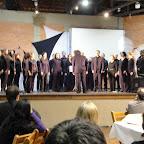 Cerimônia da Abertura do SULPet 2010.