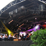 LSO at Canary Wharf 2006_07_28