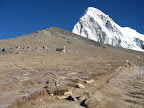 Everest &amp; Langtang Trekking  Slideshow
