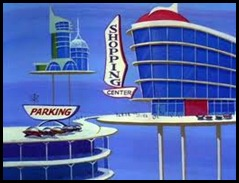 To live the life of the Jetsons.