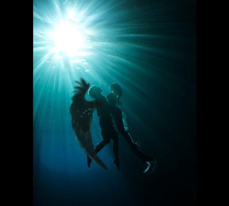 Water Wings XVIII