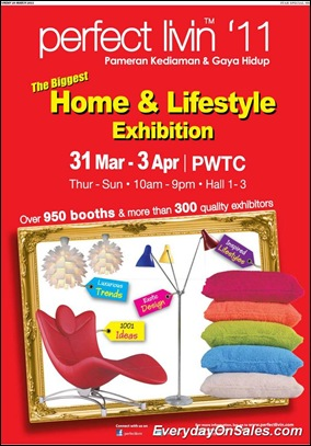 prefect-living-exhibition-sales-the-biggest-home-and-lifestyle-exhibition-2011-EverydayOnSales-Warehouse-Sale-Promotion-Deal-Discount
