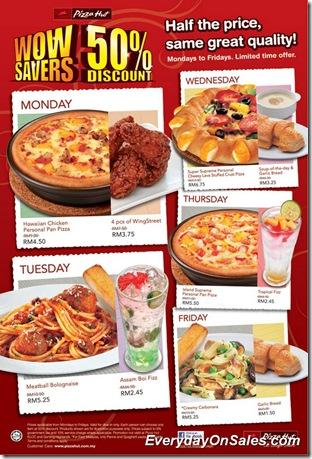 Pizzahut-Highlight-April-2011-EverydayOnSales-Warehouse-Sale-Promotion-Deal-Discount