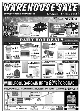 whirlpool-bargain-2011-EverydayOnSales-Warehouse-Sale-Promotion-Deal-Discount