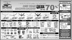 cima-lighting-2011-EverydayOnSales-Warehouse-Sale-Promotion-Deal-Discount