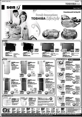 senq-toshiba-fair-2011-EverydayOnSales-Warehouse-Sale-Promotion-Deal-Discount