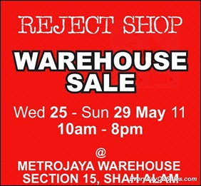 Reject-Shop-Warehouse-Sale2-2011-EverydayOnSales-Warehouse-Sale-Promotion-Deal-Discount