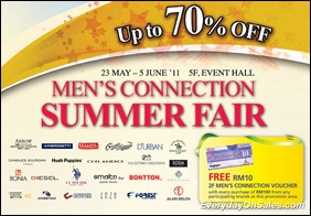 KL-Sogo-Mens-Connections-Summer-Fair-2011-EverydayOnSales-Warehouse-Sale-Promotion-Deal-Discount