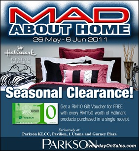 Mad-about-home-by-Hallmark-Design-Collections-2011-EverydayOnSales-Warehouse-Sale-Promotion-Deal-Discount